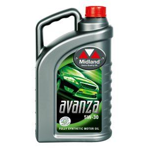 бутилка моторно масло от 4л