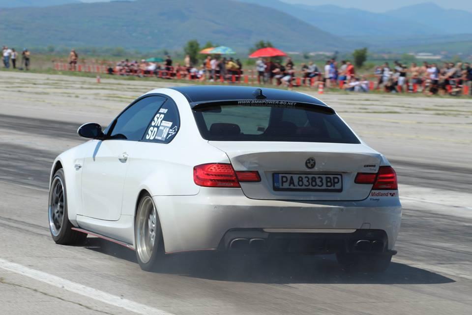 BMW Събор 2018