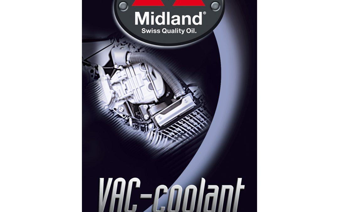 Midland VAC-Coolant