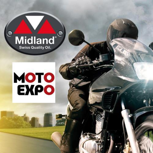 Midland на MOTO EXPO 2019