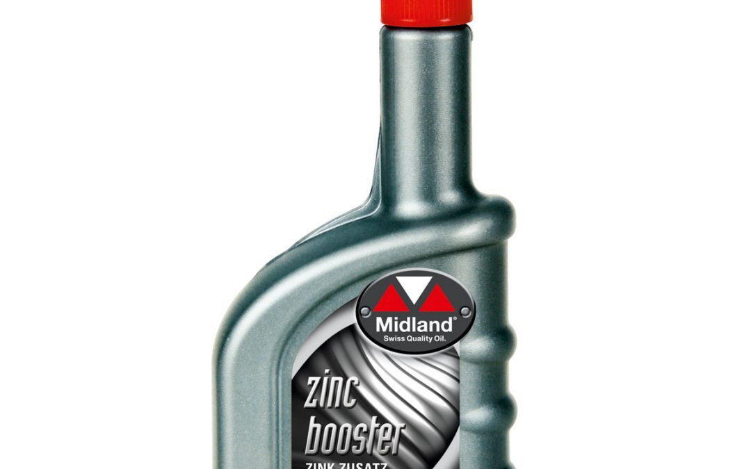 Очаквайте скоро новия играч в отбора! Midland ZDDP – цинков бустер!